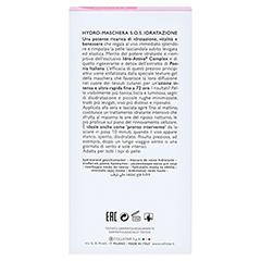 COLLISTAR Idro-Attiva S.O.S Moisturizing Hydro-Maske 75 Milliliter - Rückseite