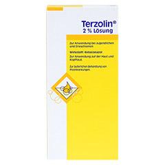 Terzolin 2% 100 Milliliter N1 - Vorderseite
