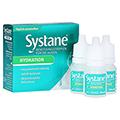 SYSTANE Hydration Benetzungstropfen für die Augen 3x10 Milliliter