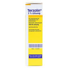 Terzolin 2% 100 Milliliter N1 - Rechte Seite