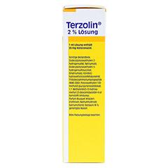 Terzolin 2% 100 Milliliter N1 - Linke Seite