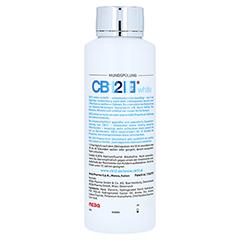 CB12 White Mundspüllösung 500 Milliliter - Linke Seite