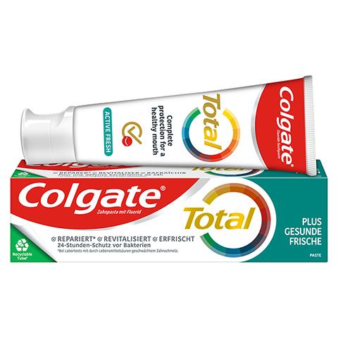 COLGATE Total Plus Gesunde Frische Zahnpasta 75 Milliliter