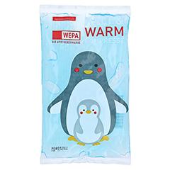Kalt-warm Kompresse 8,5x14,5 cm für Kinder 1 Stück