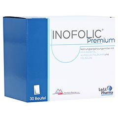 INOFOLIC Premium Pulver 30 Stück