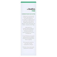 IBIOTICS med MIKROBIOTISCHE HAUTLOTION 200 Milliliter - Rückseite