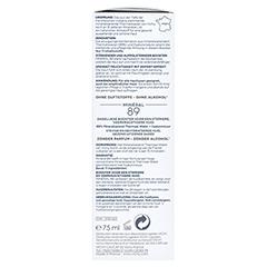 Vichy Minéral 89 Hyaluron-Boost Gesichtspflege + gratis VICHY Collagen Specialist 15 ml 75 Milliliter - Rechte Seite