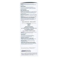Vichy Minéral 89 Hyaluron-Boost Gesichtspflege + gratis VICHY Collagen Specialist 15 ml 75 Milliliter - Linke Seite