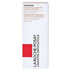 La Roche-Posay Toleriane Teint Mousse Make-up 04 30 Milliliter - Rückseite