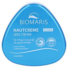 Biomaris Hautcreme ohne Parfum 250 Milliliter - Vorderseite