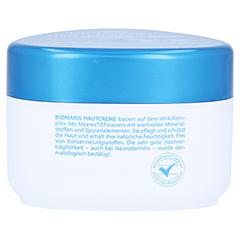 Biomaris Hautcreme ohne Parfum 250 Milliliter - Linke Seite