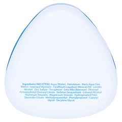 Biomaris Hautcreme ohne Parfum 250 Milliliter - Rückseite