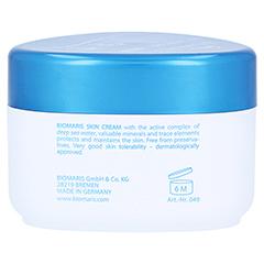 Biomaris Hautcreme ohne Parfum 250 Milliliter - Rechte Seite