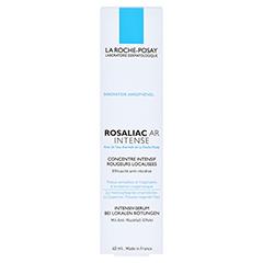 La Roche-Posay Rosaliac AR Intense Intensiv-Serum gegen Hautrötungen 40 Milliliter - Vorderseite