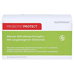 Probiotik Protect Pulver 30x2 Gramm - Vorderseite