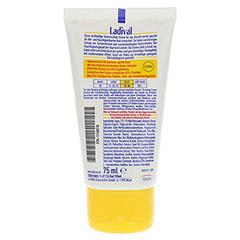 LADIVAL trockene Haut Creme f.d.Gesicht LSF 30 75 Milliliter - Rückseite