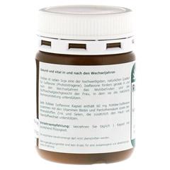 ROTKLEE ISOFLAVONE 60 mg Kapseln 60 St�ck - Linke Seite