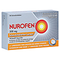 Nurofen 200mg Lemon