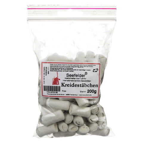 SEEFELDER Kreidest�bchen KDA 200 Gramm