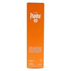 PLANTUR 49 pH4 K�rper-Lotion 200 Milliliter - Linke Seite