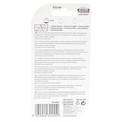 GUM Soft-Picks Vorteilspack 80 St�ck - R�ckseite