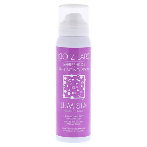 LUMISTA Anti-Aging Spray 75 Milliliter