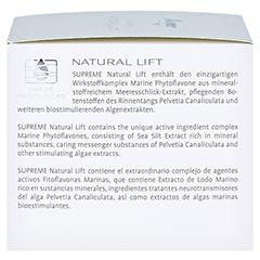 LA MER SUPREME Natural Lift Anti Age Cream Nacht 50 Milliliter - Rechte Seite