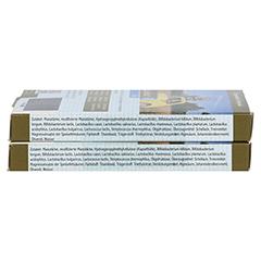 LACTOBACT Reise magensaftresistente Kapseln 20 Stück - Linke Seite