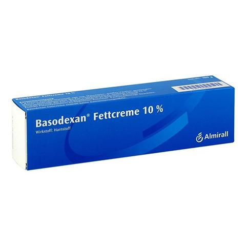 Basodexan Fettcreme 10% 100 Gramm