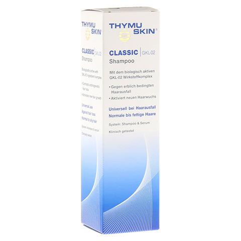 THYMUSKIN CLASSIC Shampoo 100 Milliliter