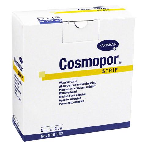 COSMOPOR Strips 4 cmx5 m 1 Stück