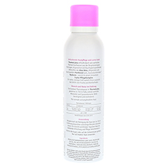 THERMAL PLUS Thermalwasserspray pure Entspannung 150 Milliliter - Rückseite