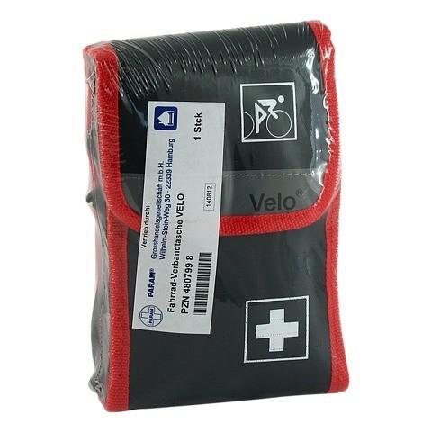 FAHRRAD Verbandtasche 61180 1 St�ck