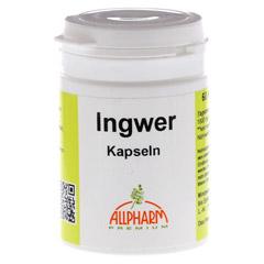 INGWER KAPSELN 300 mg 60 St�ck