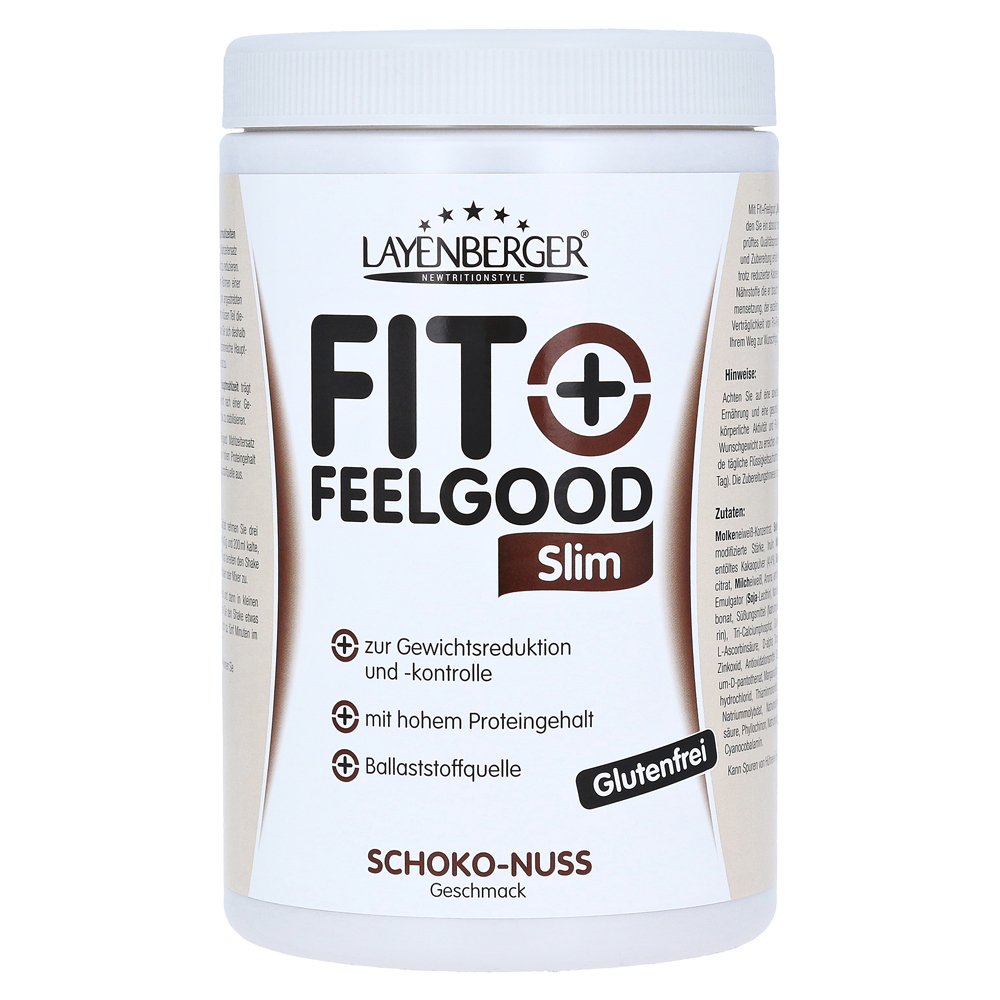 fit and feelgood diät erfahrungen