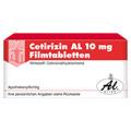 Cetirizin AL 10mg 100 St�ck N3