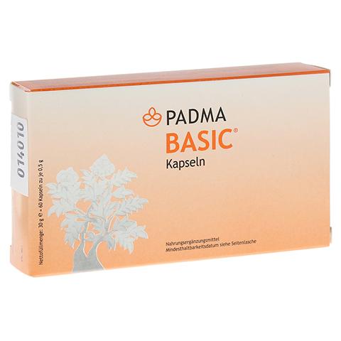 PADMA Basic Kapseln 60 Stück