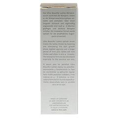 LA MER ULTRA Beautiful Lashes Wimpernserum 5 Milliliter - Rückseite