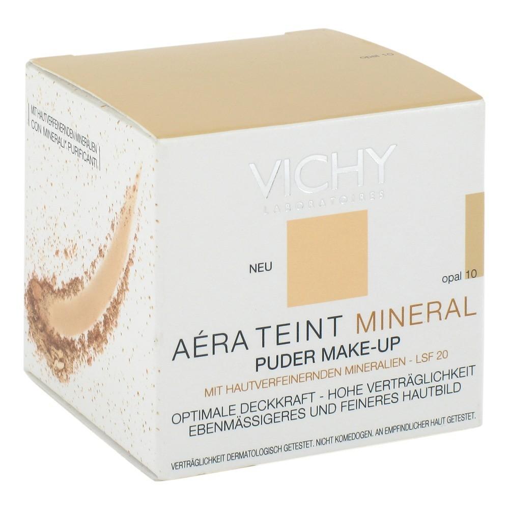 vichy aera teint mineral puder 10 opal 5 gramm. Black Bedroom Furniture Sets. Home Design Ideas