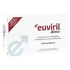 EUVIRIL direct Brausetabletten 2x15 Stück