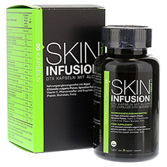 SKIN INFUSION by STADA AESTHETICS DTX Kapseln 90 St�ck