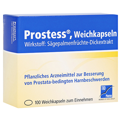 Prostess 100 Stück