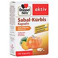 DOPPELHERZ Sabal-Kürbis Kapseln 90 Stück