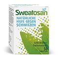 SWEATOSAN überzogene Tabletten 50 Stück