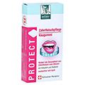 BADERS Protect Zahnfleisch Pflege Kaugummi 16 Stück