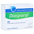 MAGNESIUM DIASPORAL 150 Kapseln 100 Stück N3