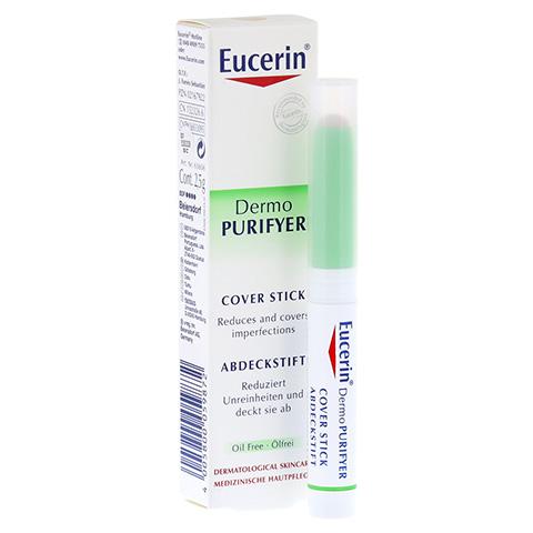 EUCERIN DermoPURIFYER Abdeckstift 2.5 Gramm