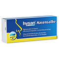 HYSAN Nasensalbe 5 Gramm