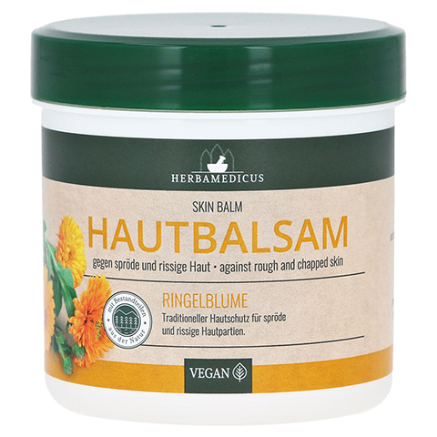 RINGELBLUMEN BALSAM Herbamedicus 250 Milliliter