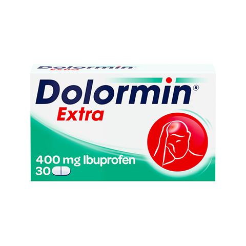 Dolormin extra 30 Stück N2